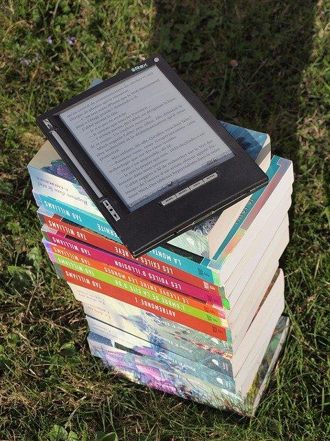 Libros sin límite