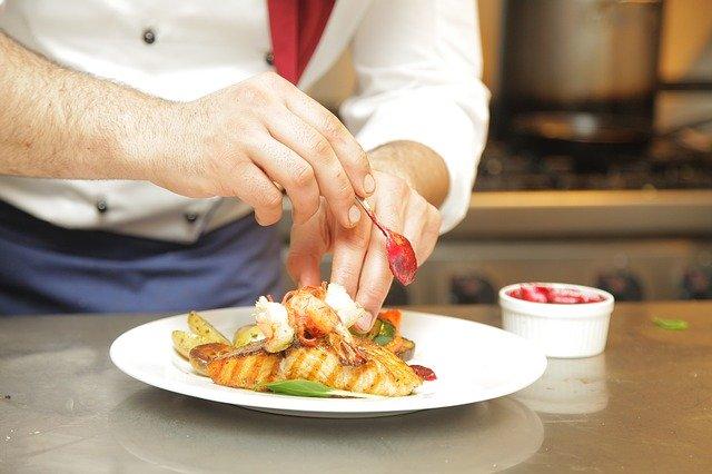 Cocina Master Chef