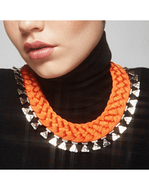Joyería Textil