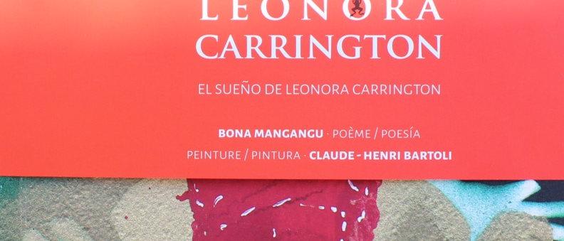 El Sueño de Leonora Carrington