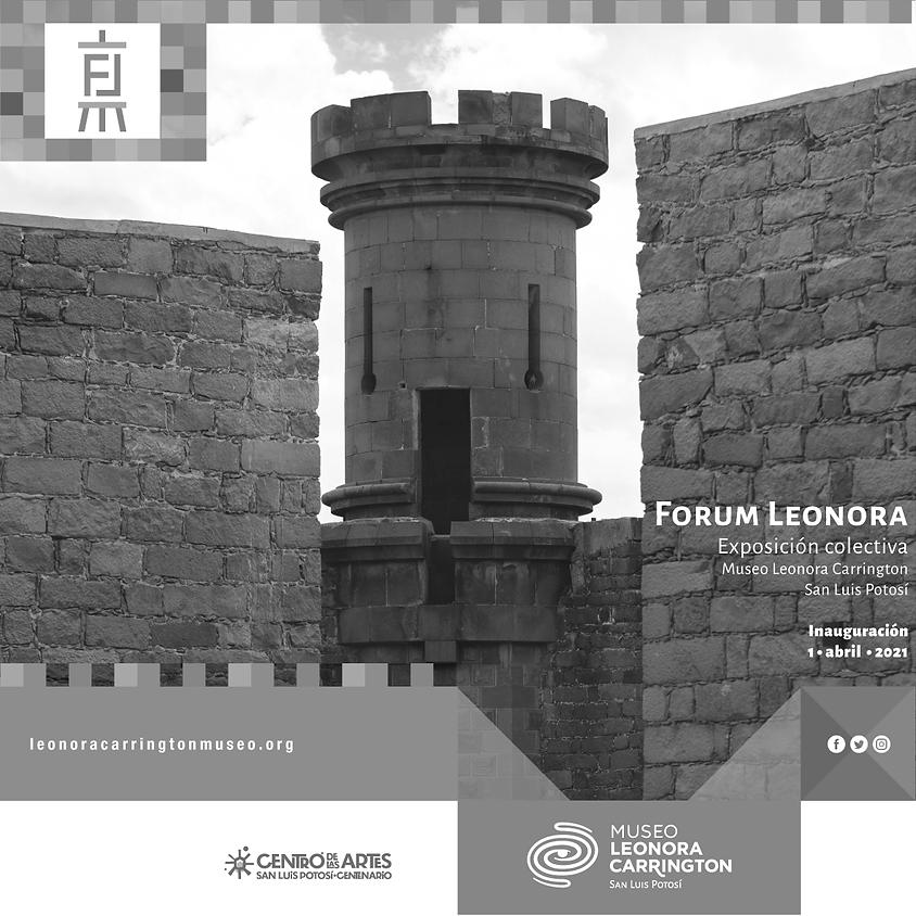 Inauguración Forum Leonora