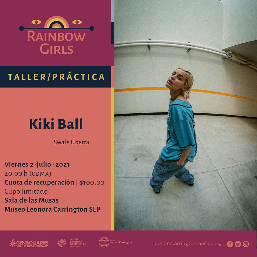 Kiki Ball