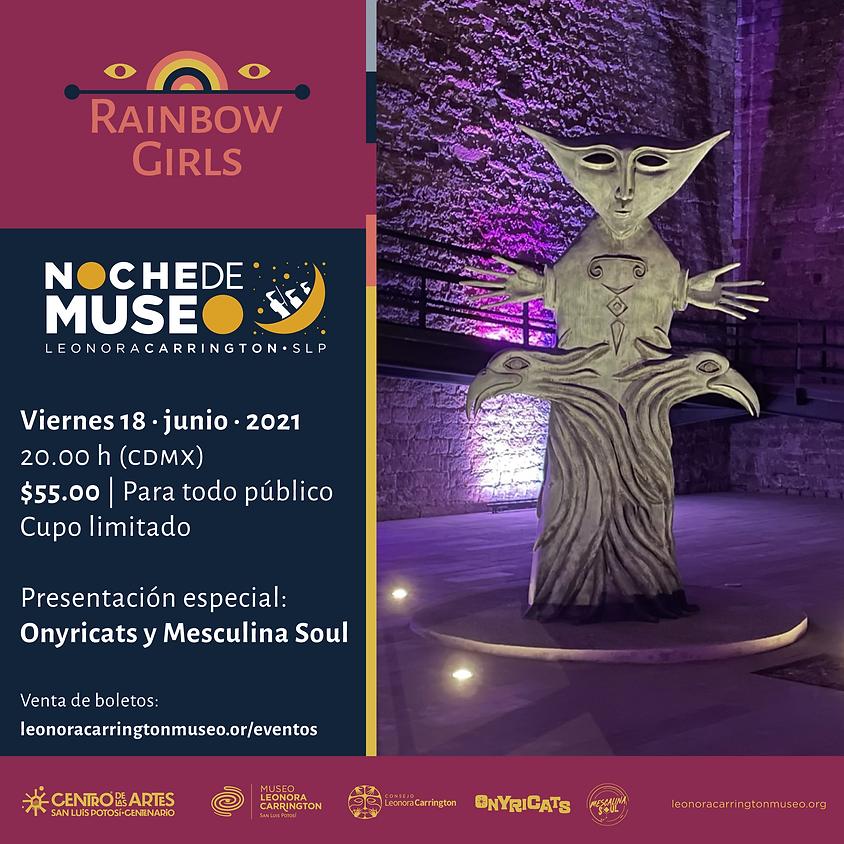 Noche de Museo Junio 2021