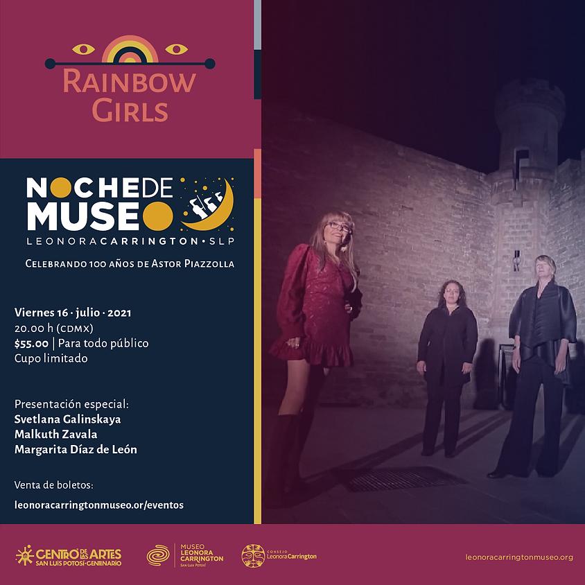 Noche de Museo Julio 2021