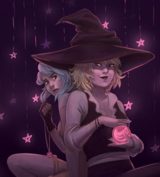 Kao and Tessa