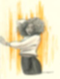 natalia nat evans art illustration drawing painting