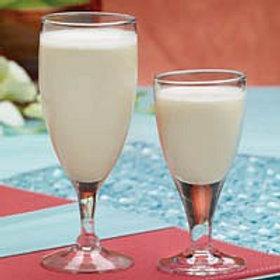 Vanilla Pudding & Shake