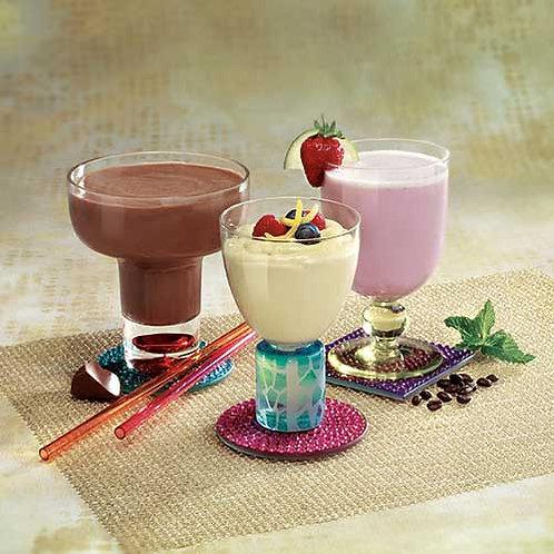 Variety Pack Pudding Shake