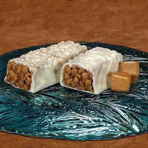 Vanilla Crunch Bar
