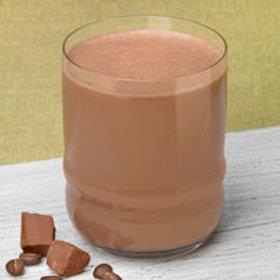 Mocha Pudding & Shake