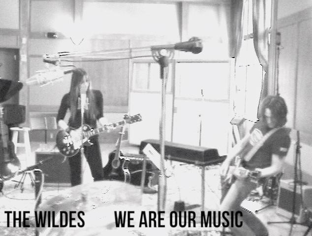 The WIldes - Black.jpg