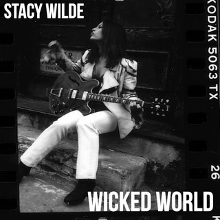 Stacy WIlde + Rick Whitfield