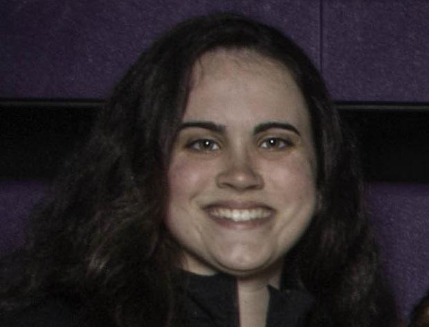 Victoria McQuaid