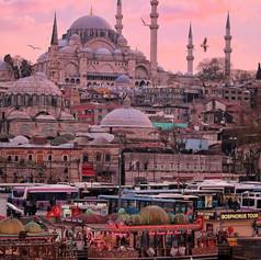 Ahmet Kolsal Türkei Reiseleiter