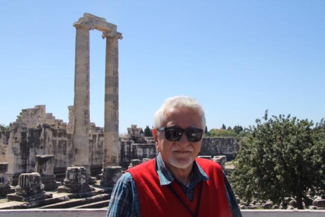 Ahmet Kolsal Reiseleiter
