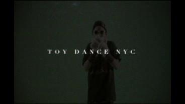 TOYDANCE NYC
