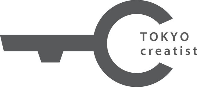TOKYOcreatist Key Logo