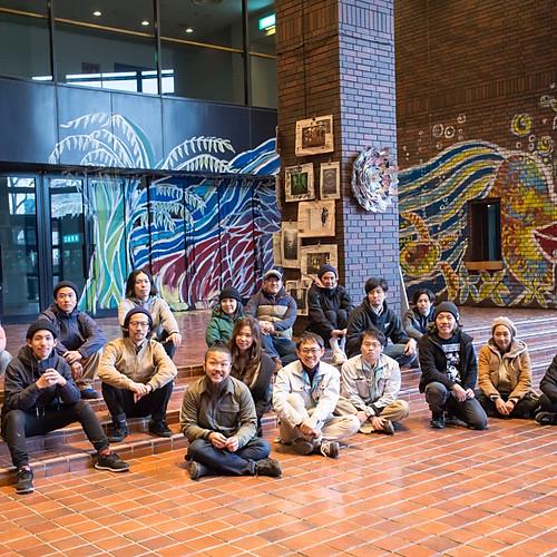 NPO 3FCS Art Project