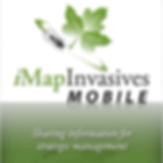 iMapInvasives mobile