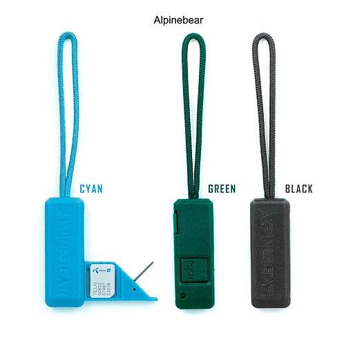 Sim Pullers Pair | For Zip