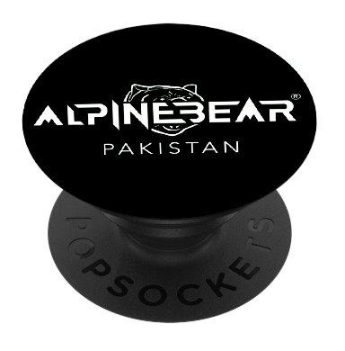 PopSocket Alpinebear