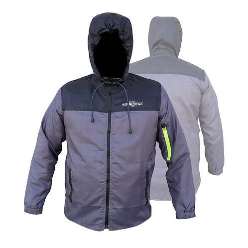 Rain Barsati | Rain Jacket