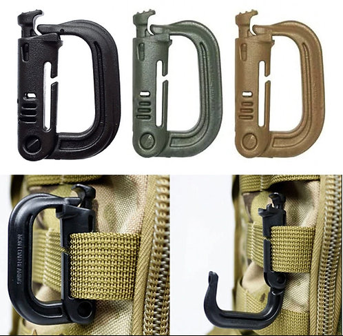 Molle Lock Ring 25mm