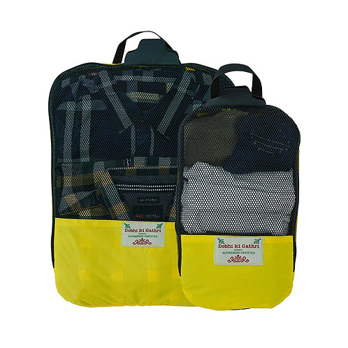 Packing Cubes 2.0 | Set of 2