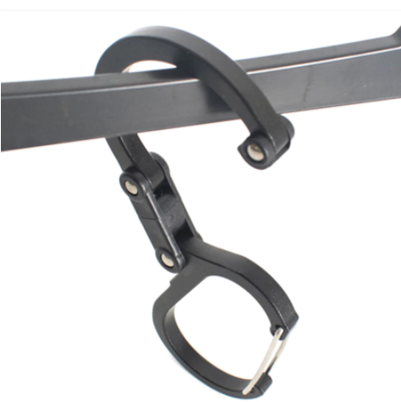 Dual Hanger Clip