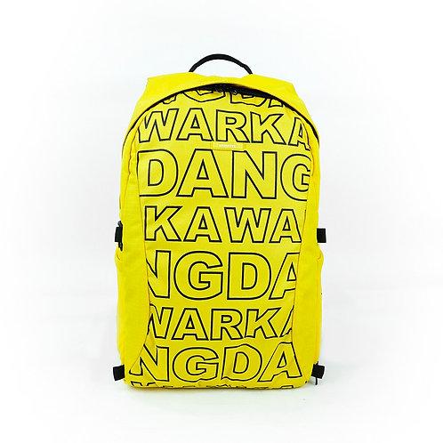 Warka Dang Bag | Free Ship