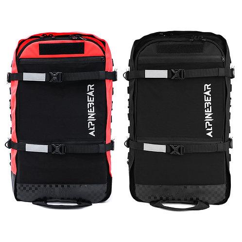 Pixel Hybrid Bag 50L | Free Shipping
