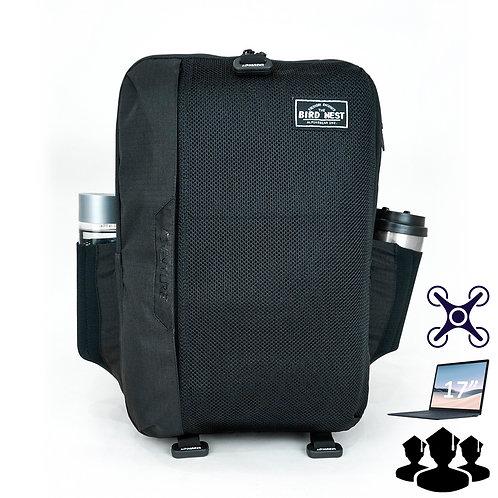 Bird Nest Adventure | Laptop Bag