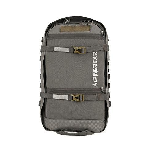 Pixel Hybrid Bag 50L Tan   Free Shipping