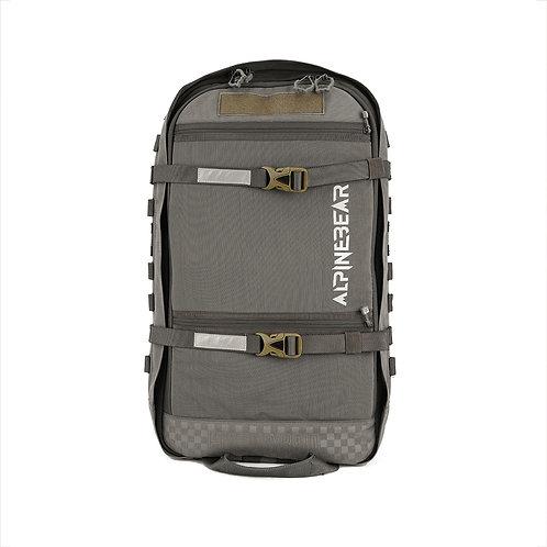 Pixel Hybrid Bag 50L Tan | Free Shipping