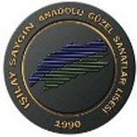 isilay_saygin_guzel_sanatlar_lisesi_logo
