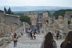 Efes-Selçuk-Kuşadası Gezimizden Kareler