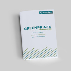 Greenprints Conference