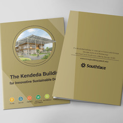 The Kendeda Building