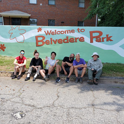 Belvedere Park Neighborhood Association
