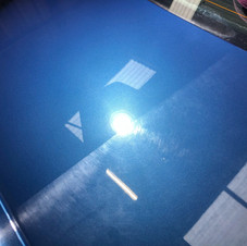 50/50 from paint correction