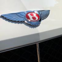 Bentley Continental GTS