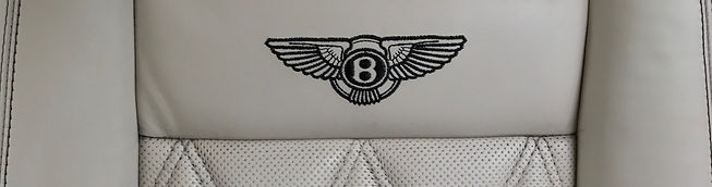 Bentley Continental GT Speed leather seats