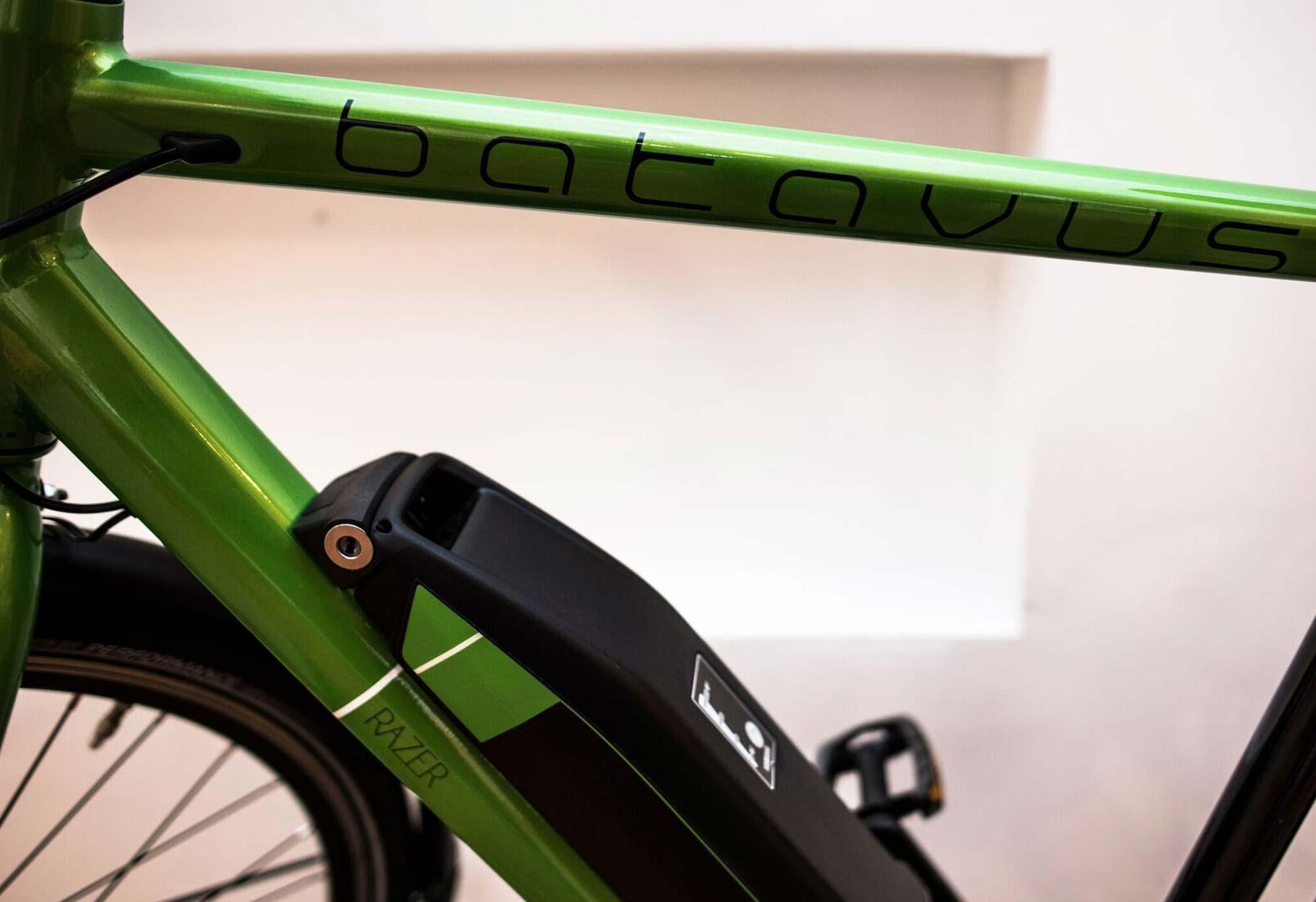 Pedelec, E-Bike Tuning
