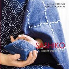 SOLD OUT! Sashiko, japanskt broderi för alla
