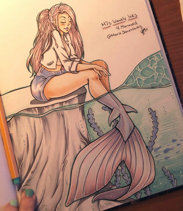 4. Mermaid