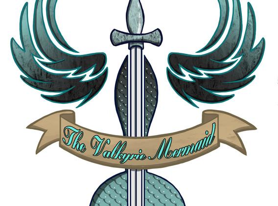 The Valkyrie Mermaid