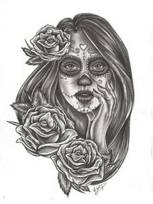 Chica Morte