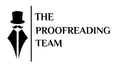 The Proofreading Team logo