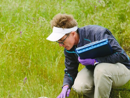 Earth Leadership Program Executive Director to lead Ecological Society of America