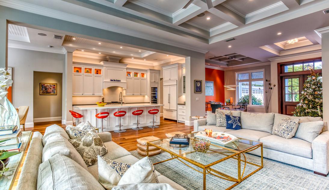 Interior Real Estate Photography Naples Florida